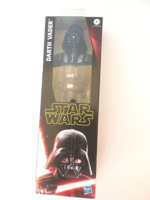 """2019 Star Wars Darth Vader 12"""" Action Figure Revenge Of The Sith Toy for Sale in Woodstock, GA"""