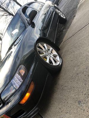 Toyota corolla 97 for Sale in Bridgeport, CT
