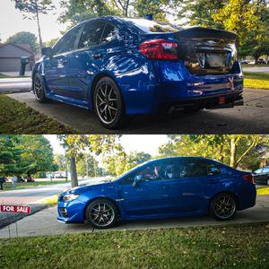 2015 Subaru WRX STi for Sale in Indianapolis, IN
