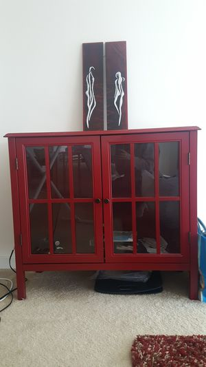 Wall cabinet for Sale in Baltimore, MD