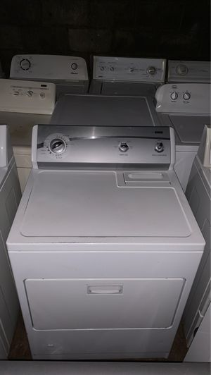 Kenmore washer and dryer set for Sale in Dearborn Heights, MI