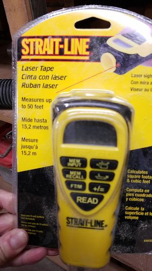 Strait line lasers for Sale in Northbrook, IL
