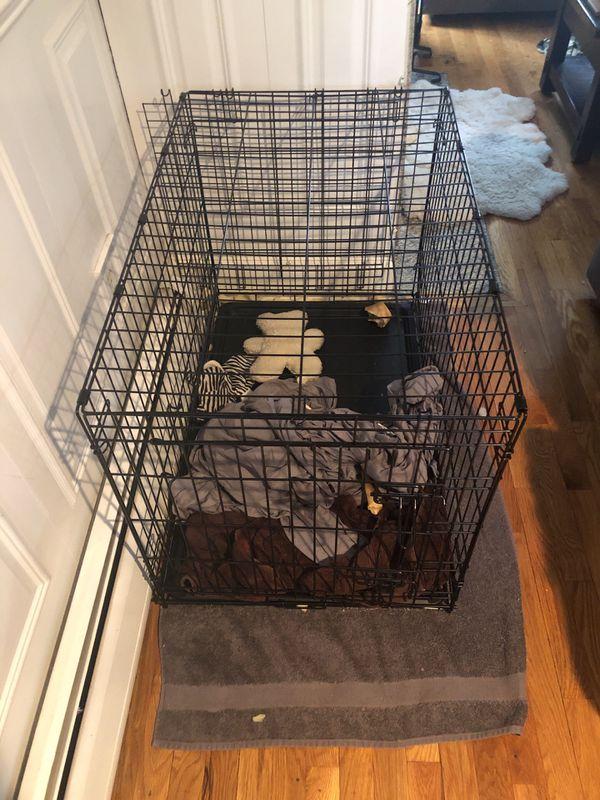 Dog Crate - 36 inch