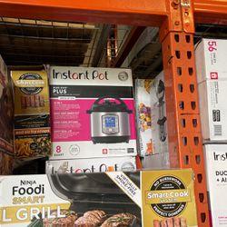 Instant Pot - Duo Evo Plus 8 Quart Pressure Cooker - New/Open Box for Sale in Santa Ana,  CA