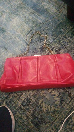 Red purse for Sale in Virginia Beach, VA