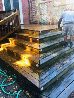 Pressure Washing Service! for Sale in Lutherville-Timonium, MD