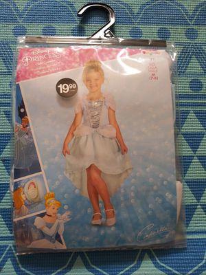 Disney Princess Cinderella Costume for Sale in North Miami, FL