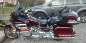 2006 Honda GL1800 for Sale in Baltimore, MD