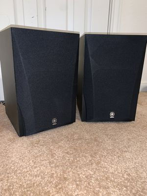 Yamaha Speakers for Sale in Cypress, TX
