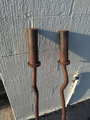 Olympic style Curl Bar for Sale in HALNDLE BCH, FL