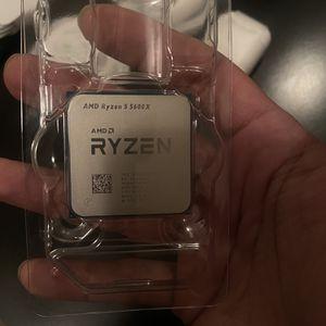 AMD Ryzen 5 5600x for Sale in Las Vegas, NV