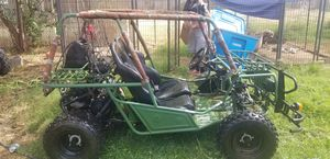 2014 kandi go cart for Sale in Oroville, CA