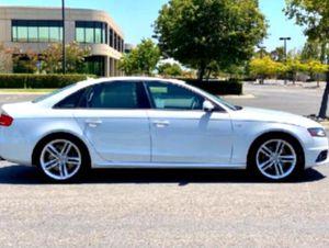 2O12 Audi A4 Brake Assist for Sale in Olympia, WA