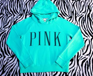 Victoria's Secret PINK Hoodie with Pockets, Size Large for Sale in Las Vegas, NV