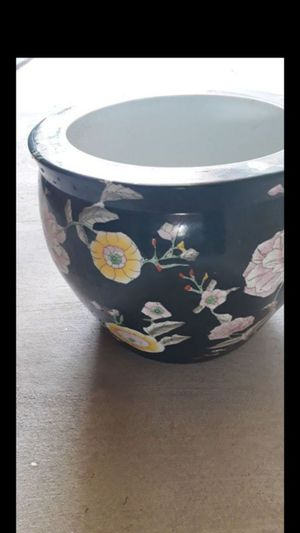Jarrón de cerámica mediano for Sale in Hollywood, FL