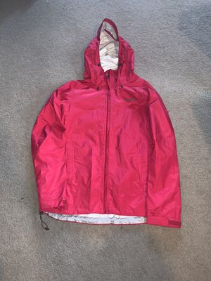 Patagonia women Rain jacket Large for Sale in Portland, OR