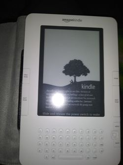 Amazon Kindle for Sale in Thornton,  CO