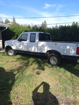 Ford pickup F-150 extended cab XLT for Sale in Concord, CA