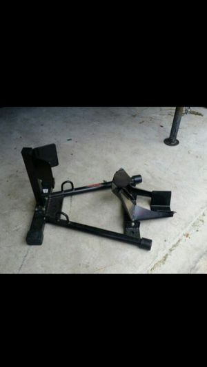 Motorcycle Wheel Chocks for Sale in Belton, TX