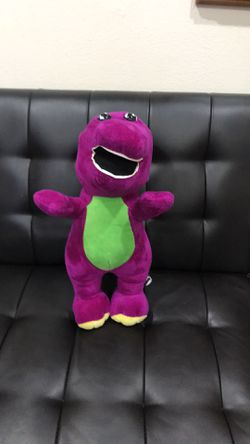 Barney for Sale in Irving,  TX