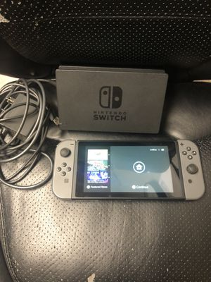 Nintendo switch for Sale in Norco, CA