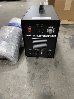 Welding & plasma cutter for Sale in Burbank, CA