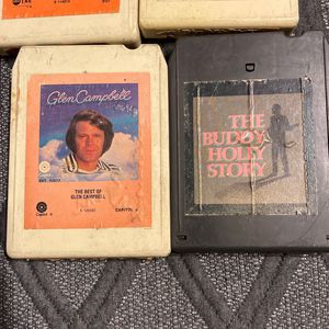 Collectors Stero Tapes for Sale in Henderson, NV