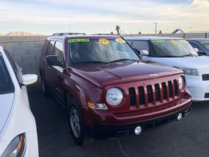2015 Jeep Patriot , $2000 down , no credit check , drive it home today! for Sale in North Las Vegas, NV