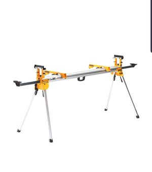 Dewalt DWX723 miter saw stand for Sale in Fairfax, VA