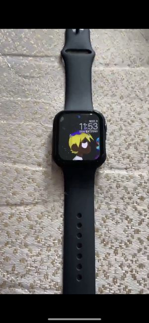 Apple Watch series 5 for Sale in Chicago, IL