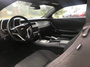 2014 CHEVROLET CAMARO LT for Sale in Tampa, FL