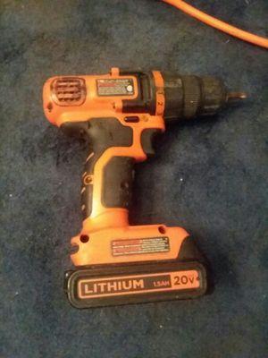 Electric drill for Sale in Miami, WV