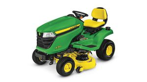 X350 John Deere riding lawn mower for Sale in Tacoma, WA