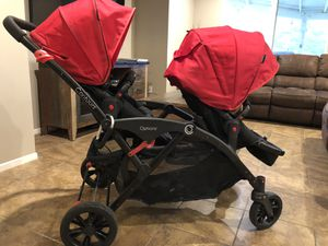 Contours Options Double Stroller for Sale in San Diego, CA