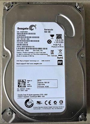 Seagate desktop hard drive for Sale in York, PA
