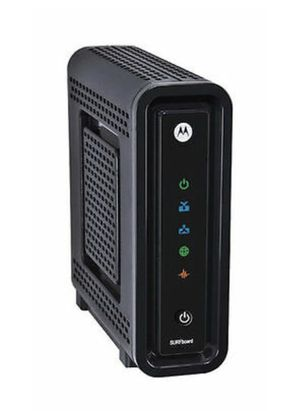 Motorola Modem SB6121 for Sale in Houston, TX