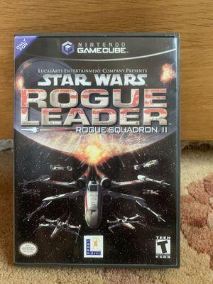 STAR WARS: Rogue Leader: Rogue Squadron 2 for Sale in Pleasanton, CA