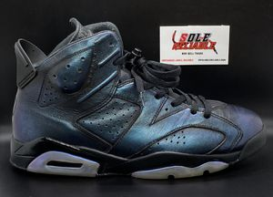 Jordan 6 Retro All Star 2017 Chameleon Men's Size 11 for Sale in Tracy, CA