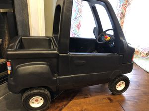 Little Tikes Truck (Excellent Condition) for Sale in Alexandria, VA