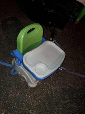 Booster Seat for Sale in Chicago, IL