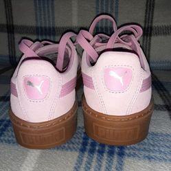 Women's Puma Suede Shoes for Sale in Mountlake Terrace,  WA