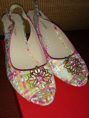 Adrienne Vitadini Women Shoes size 9 for Sale in Skokie, IL