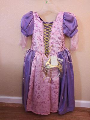 Rapunzel Disney Princess Tangled Costume for Sale in Wildomar, CA