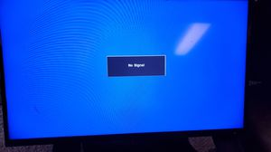 GPX 40 inch TV with small glass stand for Sale in Riverside, CA