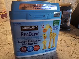 Kirkland formula for Sale in SKOK, WA
