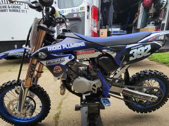 2018 Yamaha yz65 for Sale in Vancouver,  WA