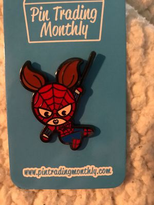 Disney/Marvel pin for Sale in Fresno, CA
