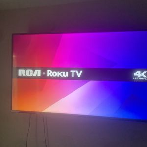 60 Inch Roku 4K Smart TV for Sale in Las Vegas, NV