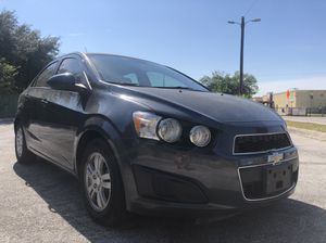 Chevy Sonic for Sale in San Antonio, TX