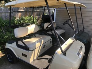 2009 clubcar ds golfcart gas for Sale in CT, US